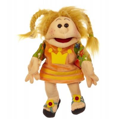 Jennylein - Living Puppets