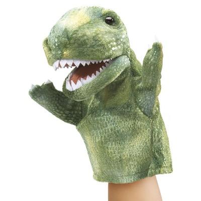 Kleiner T-Rex - Folkmanis