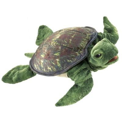Meeresschildkröte - Folkmanis
