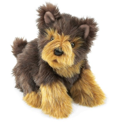 Yorkshire Terrier Welpe - Folkmanis