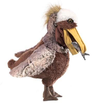 Pelikan - Folkmanis