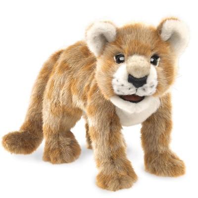 Löwenbaby - Folkmanis