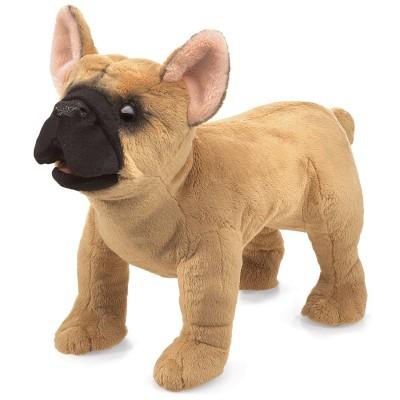 Französische Bulldogge - Folkmanis