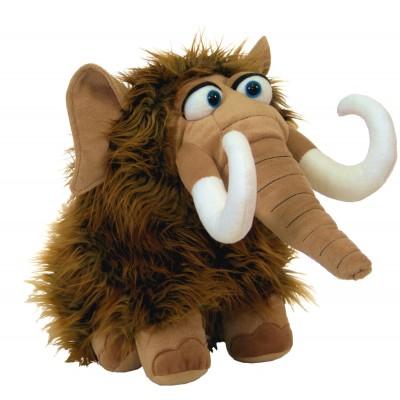 Fletscher, das Mammut - Living Puppets