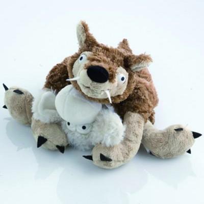 Dolly Schaf/Wolf - Paraplüsch