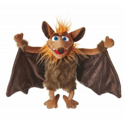 Tamika, die Fledermaus - Living Puppets