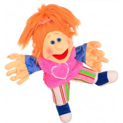 Mettchen - Living Puppets