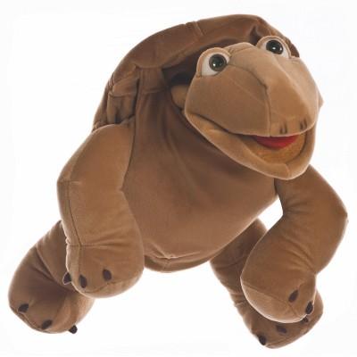 Sammy, die Schildkröte - Living Puppets