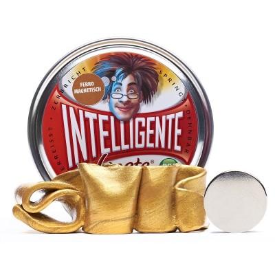 Ferromagnetisch – Gold inkl. Magnet
