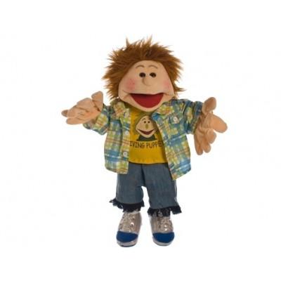 Fabian - Living Puppets