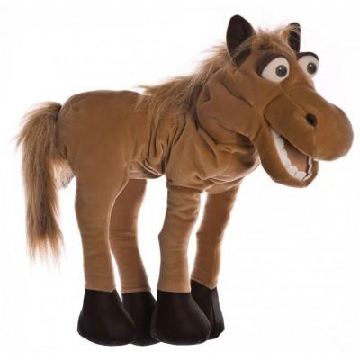 Helge, das Pferd  - Living Puppets