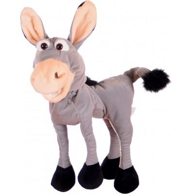 Fridulin, der Esel - Living Puppets