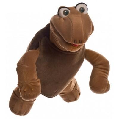 Kleine Sammy Schildkröte - Living Puppets