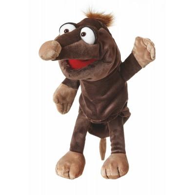 Knorke, der Maulwurf - Living Puppets