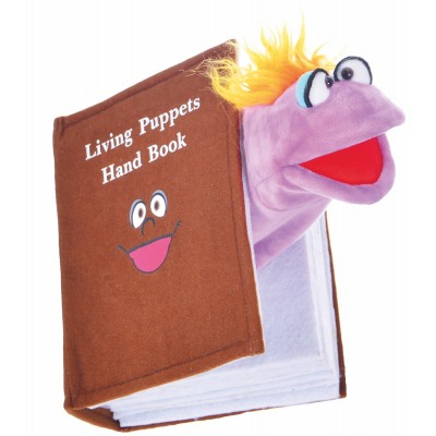 Living Puppets Hand Book