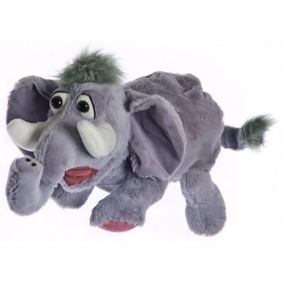 Elefant - Living Puppets