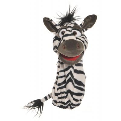 Zebra - Living Puppets