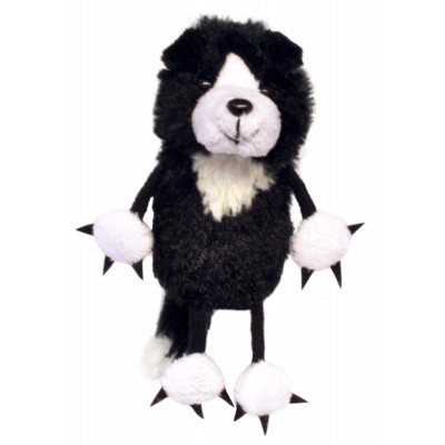Fingerpuppe Border Collie - Puppet Company (REST)