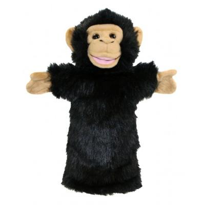 Schimpanse - Puppet Company (REST)