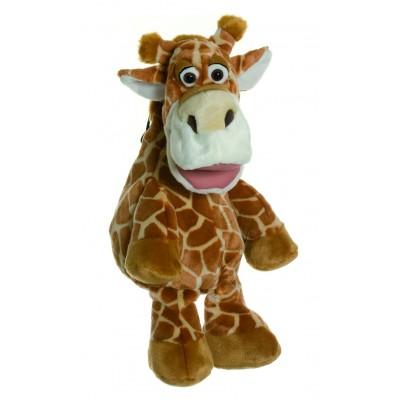 Giraffe - Living Puppets