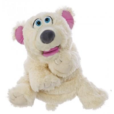 Eisbär - Living Puppets