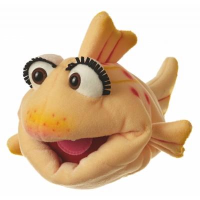 Flupsi - Living Puppets