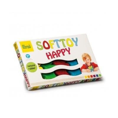 Softtoy Happy - Erzi