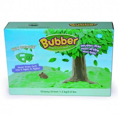 Bubber Box - grün