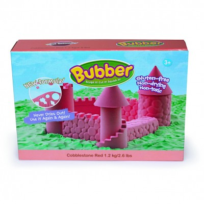 Bubber Box - rot