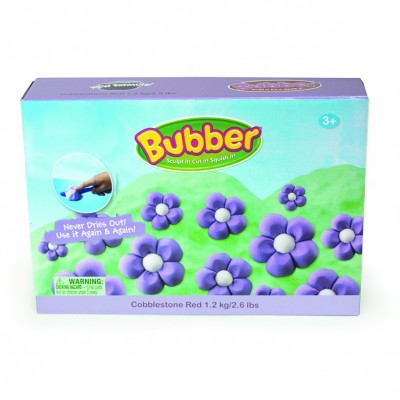 Bubber Box - lila