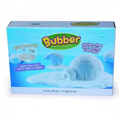 Bubber Box - weiß