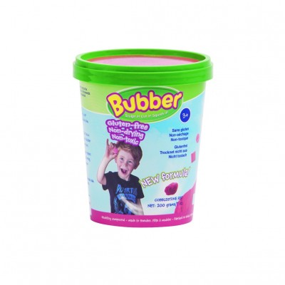 Bubber Eimer - rot