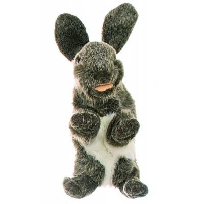 Kaninchen - Living Puppets