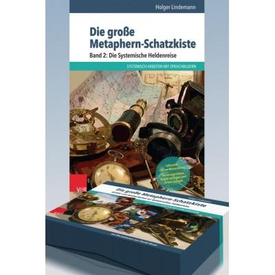 Die große Metaphern-Schatzkiste – Band 2: Die Systemische...