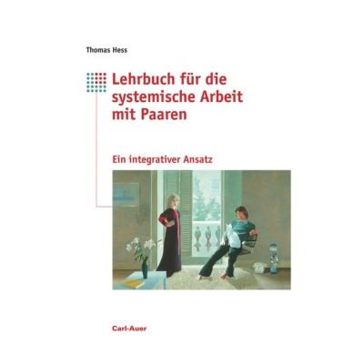 Lehrbuch für systemische Arbeit mit Paaren