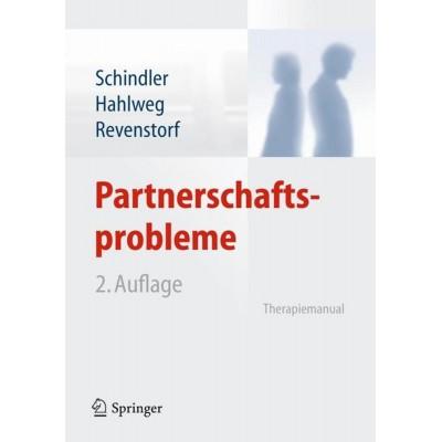 Partnerschaftsprobleme: Diagnose und Therapie
