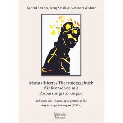 Manualisiertes Therapietagebuch für Menschen mit...