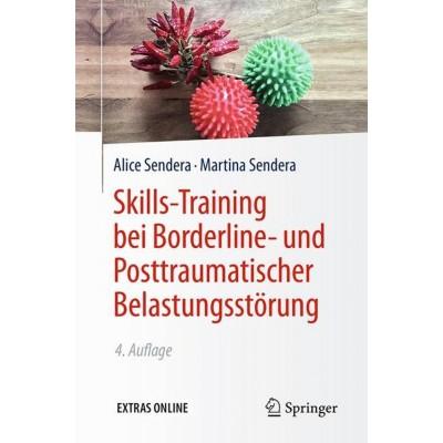 Skills-Training bei Borderline- und Posttraumatischer...