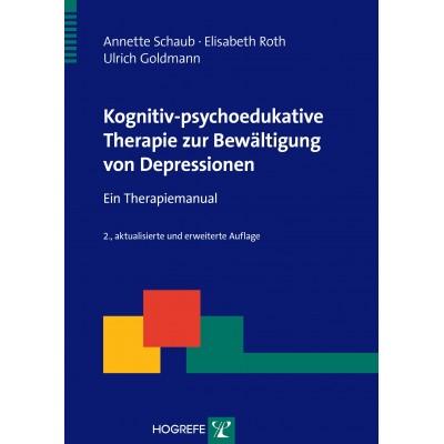 Kognitiv-psychoedukative Therapie zur Bewältigung von...
