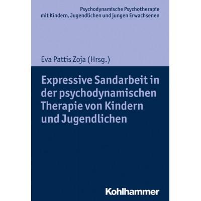 Expressive Sandarbeit in der psychodynamischen Therapie...