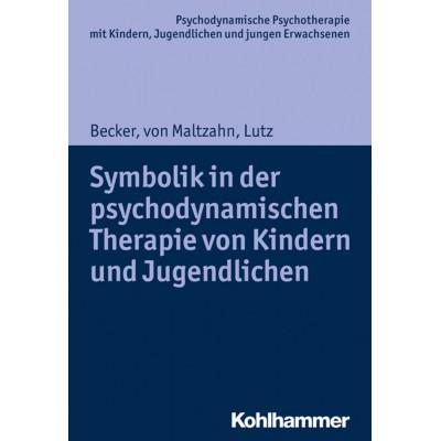 Symbolik in der psychodynamischen Therapie von Kindern...