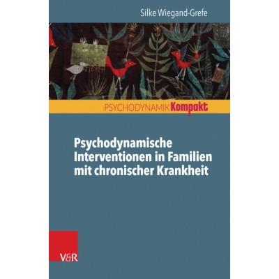 Psychodynamische Interventionen in Familien mit...