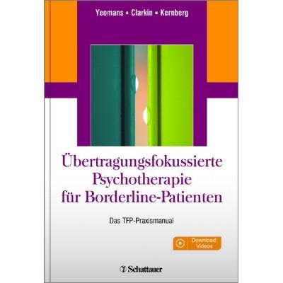 Übertragungsfokussierte Psychotherapie für...