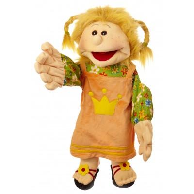 Jenny - Living Puppets