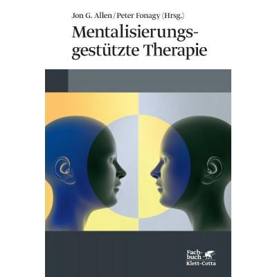 Mentalisierungsgestützte Therapie