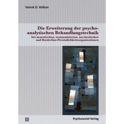 Die Erweiterung der psychoanalytischen Behandlungstechnik