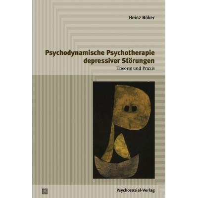 Psychodynamische Psychotherapie depressiver Störungen