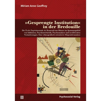 »Gesprengte Institution« in der Bredouille