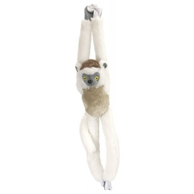 Hanging Verreaux Sifaka - Wild Republic