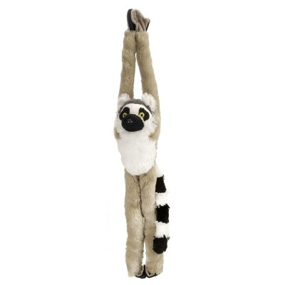 Hanging Ring Tailed Lemur - Wild Republic